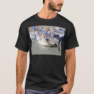 Stunning Yacht Ayesha T-Shirt