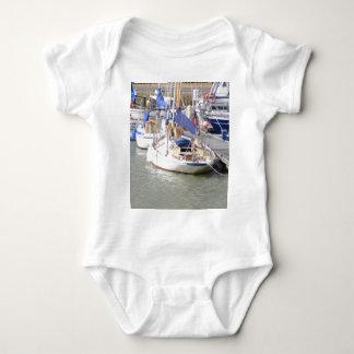 Stunning Yacht Ayesha Tee Shirt