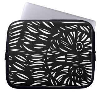 Stunning Zeal Welcome Energetic Laptop Sleeve