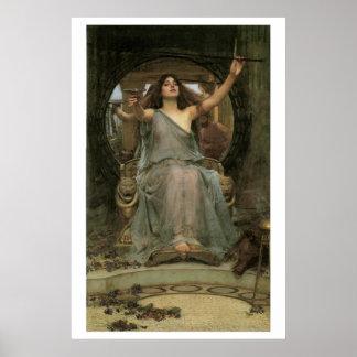 Stunningly Beautiful Victorian Art Print