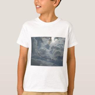 Stunt Flying Display T-Shirt