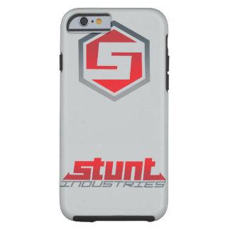 "Stunt Industries ""Logo"" iPhone 6 Case"