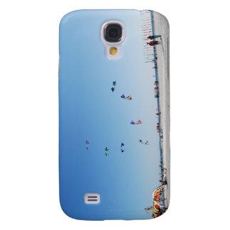 Stunt Kites in Formation Samsung S4 Case