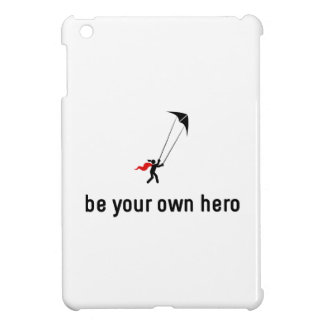 Stunt Kiting Hero iPad Mini Case