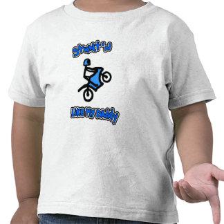 Stunt N Like My Daddy T-Shirt