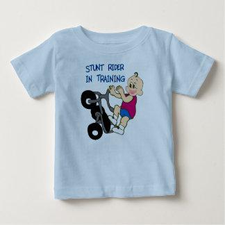 Stunt Rider In Training T Shirt