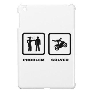 Stunt Rider iPad Mini Cover