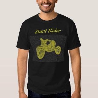 Stunt Rider T Shirt