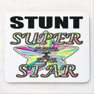 Stunt Superstar Mouse Pad