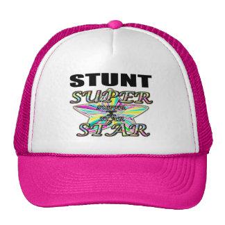 Stunt Superstar Trucker Hat