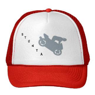 Stunta Trucker Hat