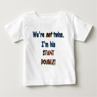 StuntDouble Tee Shirt
