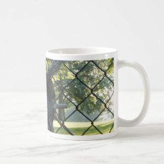 Stunted Growth Coffee Mug