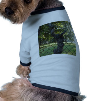Stunted Growth Dog Tshirt