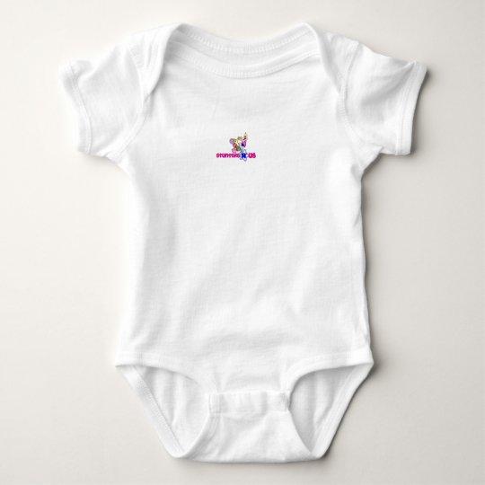 Stunters R Us Baby Bodysuit
