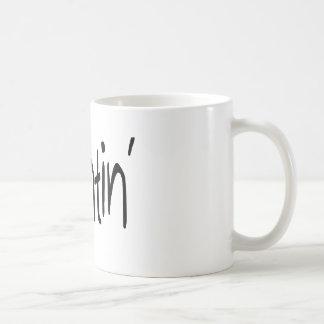 Stuntin' Coffee Mug