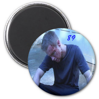 Stuntman89 Retirement Day Magnet