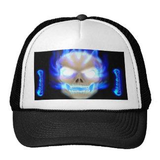 Stuntman89 Skull Hat