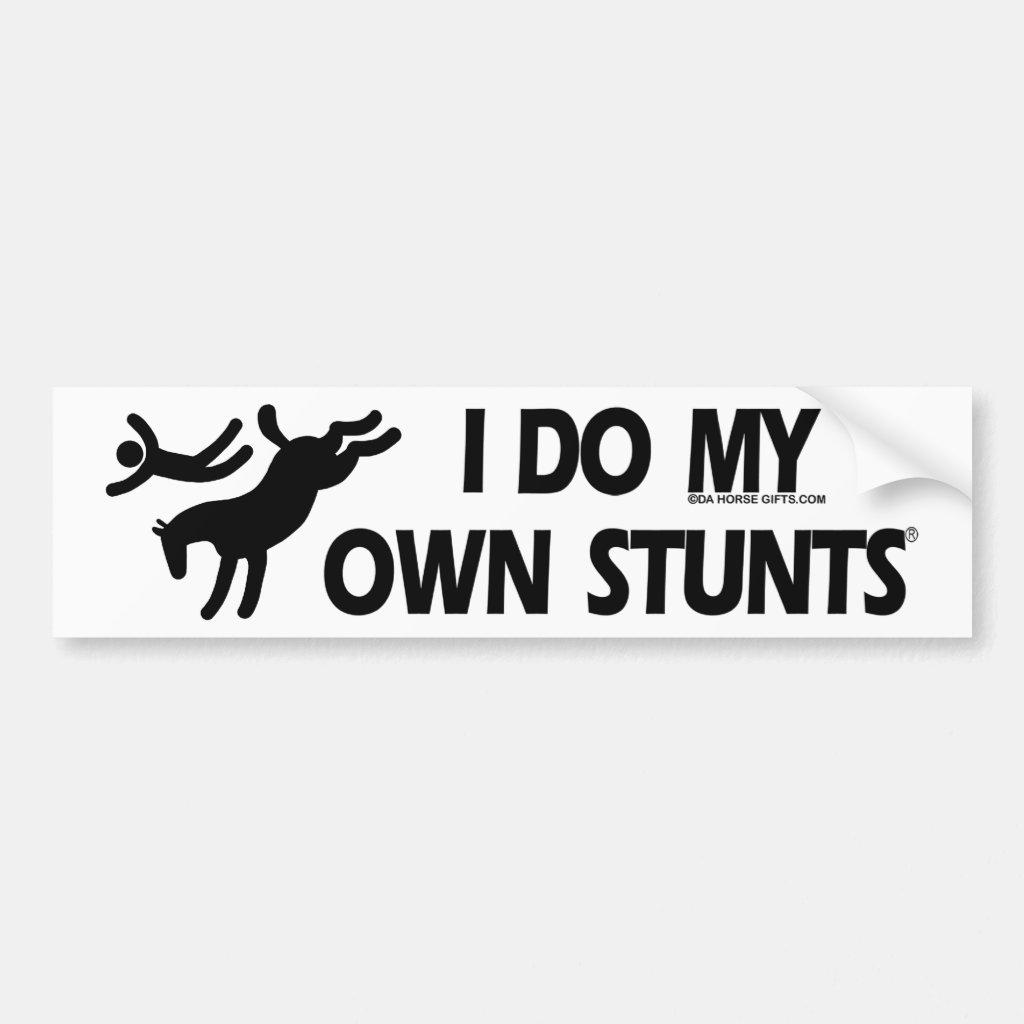 http://rlv.zcache.com/stunts_funny_bucking_horse_car_bumper_sticker-r45fd258afc304e6aab512791aa7f0efc_v9wht_8byvr_1024.jpg