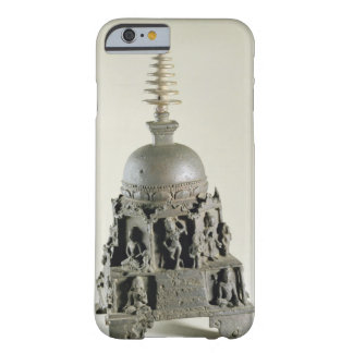 Stupa, Pala, Nalanda, Bihar (bronze) Barely There iPhone 6 Case