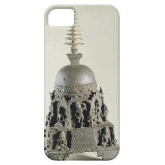 Stupa, Pala, Nalanda, Bihar (bronze) iPhone 5 Covers