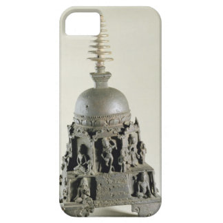 Stupa, Pala, Nalanda, Bihar (bronze) iPhone SE/5/5s Case