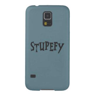 Stupefy Galaxy S5 Cover