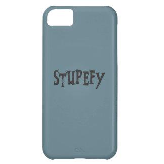 Stupefy iPhone 5C Case