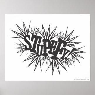 Stupefy! Poster