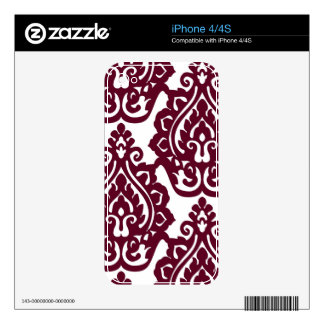 Stupendous Meritorious Refreshing Attractive Skins For The iPhone 4