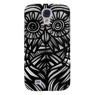 Stupendous Robust Celebrated Shy Galaxy S4 Cover