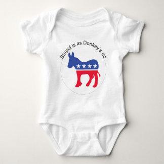 Stupid Baby Bodysuit