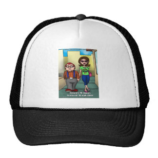 Stupid But Funny Gifts Tees Cards Mugs Etc Trucker Hat