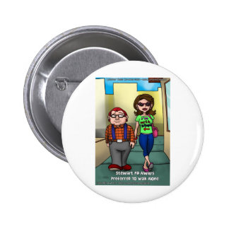 Stupid But Funny Gifts Tees Cards Mugs Etc Pinback Button