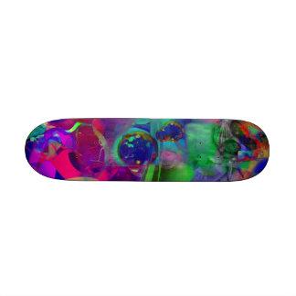 stupid ducks skate board