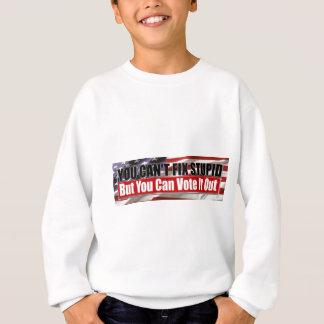 Stupid FLAG Sweatshirt
