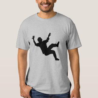 stupid frisbee t-shirt