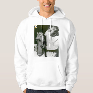 Stupid is as Stupid Does Hoodie