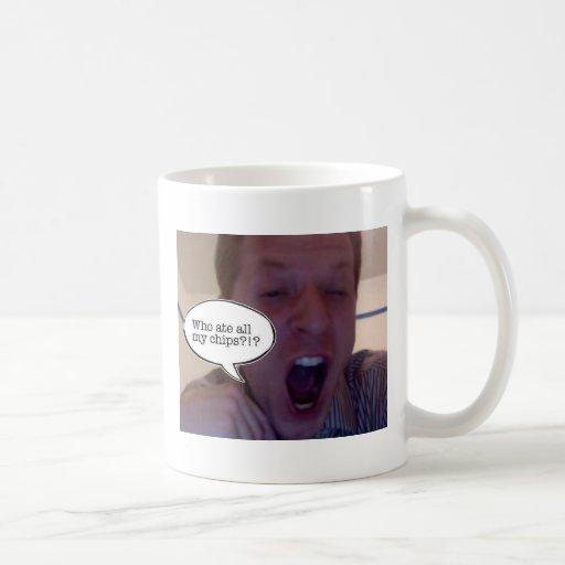 Stupid Roommate Mug