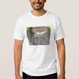 stupid template t shirt