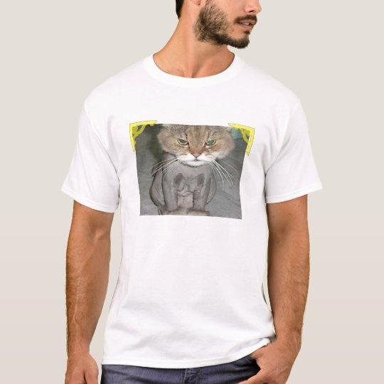 stupid template T-Shirt