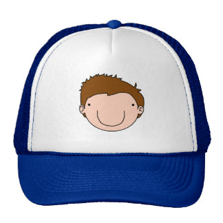 Stupid Travis Hat