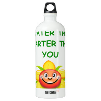 stupid water bottle