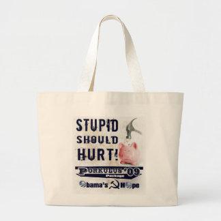 StupidHurts Bolsas