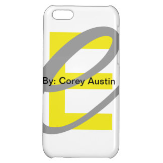 Sturdy, sleek, barely there Iphone 5c case