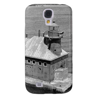 Sturgeon Bay Canal North Pierhead Lighthouse Galaxy S4 Cover