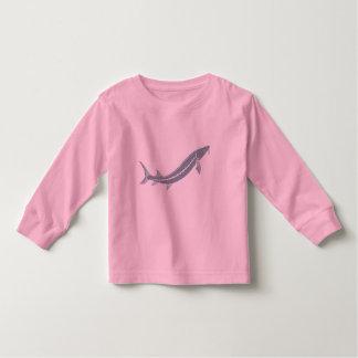 Sturgeon Fish Tee Shirts