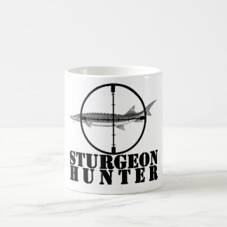 Sturgeon Hunter Mug 1