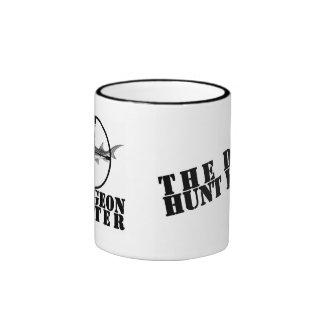 Sturgeon Hunter Ringer Mug