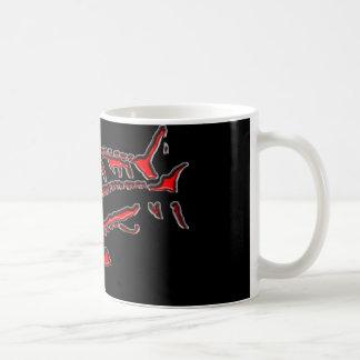 Sturgeon Mug - TSS-fish